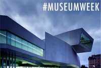 European Museums Get Together on Twitter for #MuseumWeek
