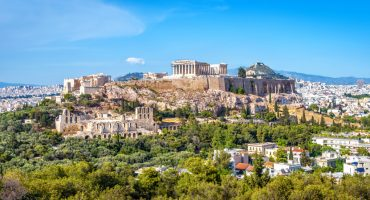 The 15 things to do in Athens on a long weekend