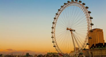 All You Need to Know About The London Eye