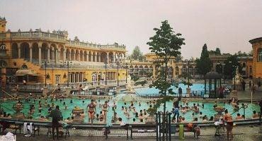 25 Things to Do in Budapest