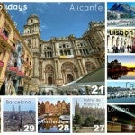Where to Go for Summer Holidays – June 2014