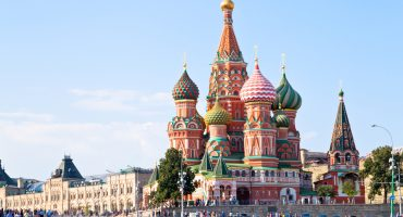 eDreams Expands to New Market: Russia