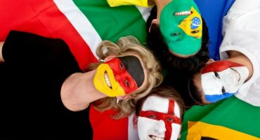 Which European Country has the Most World Cup Fans?