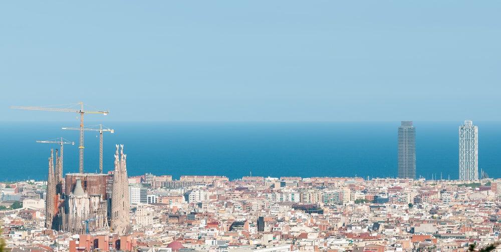 Low cost Barcelona