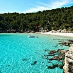 The Best Beaches in Menorca