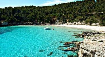 The Best Beaches in Menorca