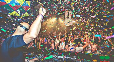 The Best Clubs in Ibiza