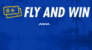 Participate in the eDreams Fly and Win Raffle