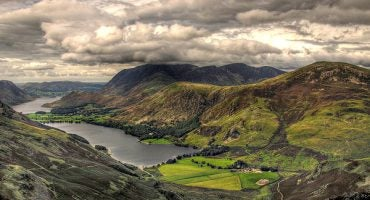 The 10 Best National Parks in Europe