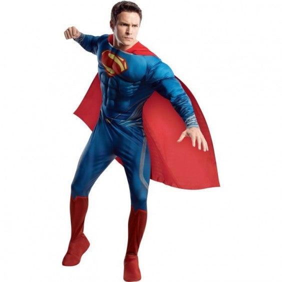 Superman Halloween Costume