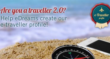 In Search of the eDreams Traveller 2.0