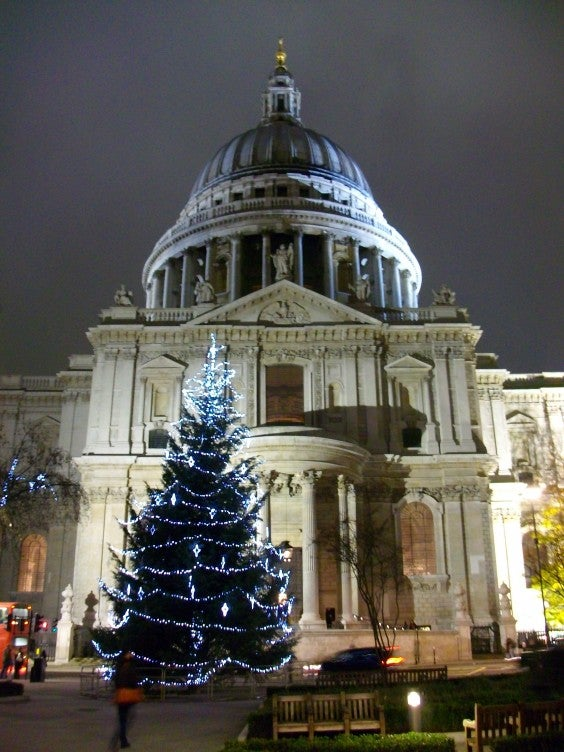 Catedral de St. Paul, Londres
