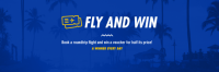 eDreams Fly and Win Contest