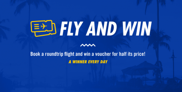 eDreams Fly and Win Winners – Week 4