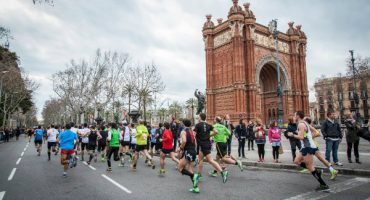 Join us for the 2014 Barcelona Half Marathon!
