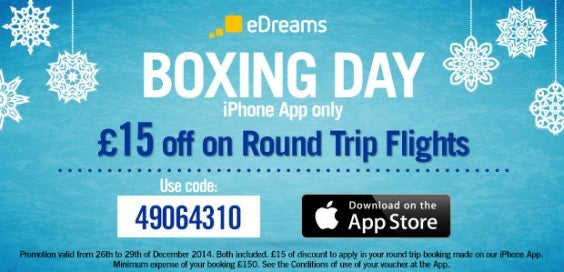 eDreams Discount Coupon Codes. Get instant discounts on flights and holiday packages with your eDreams promotional code.