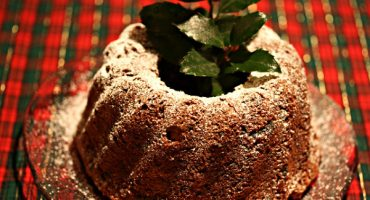 Christmas Recipes Around The World