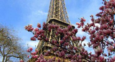 A Trip to Paris: Interactive Map