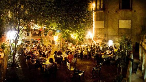antic teatre barcelona