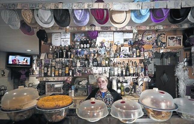 bar leo barcelona