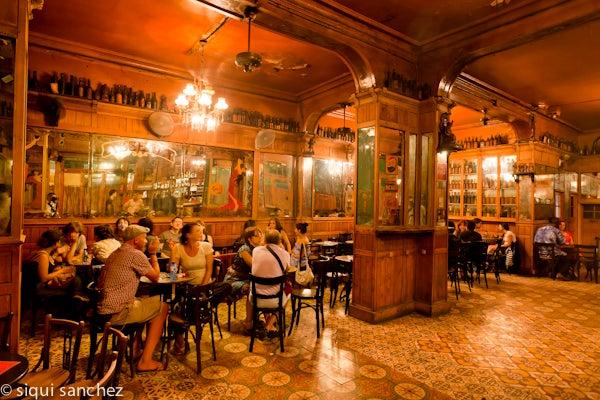 Café Marselha