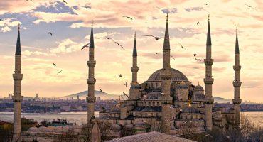 Traveling Across Turkey