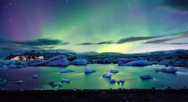 Aurora Borealis: when and where to go to see the northern lights