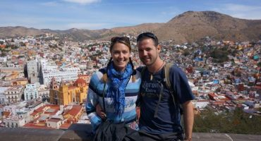 Goats On the Road: Inspiring a life of Freedom, Travel and Adventure {Interview}