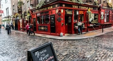 The Really Long List of Things to do in Dublin