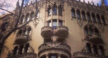 Barcelona Art Nouveau – Must-See Works by Domènech i Montaner