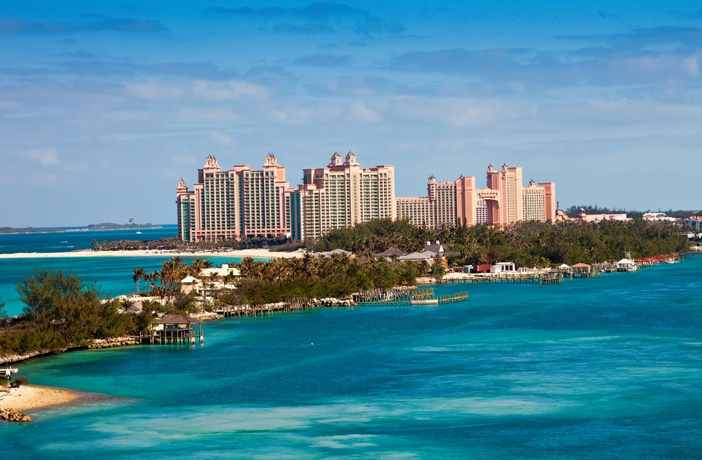 Here's Why You Should Go On Holiday To The Bahamas