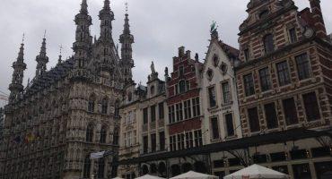 24 Hours in Leuven, Belgium