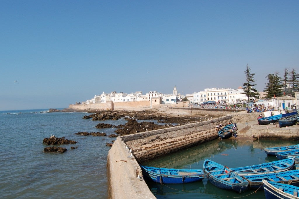 Morocco_Essaouira_FishingPort