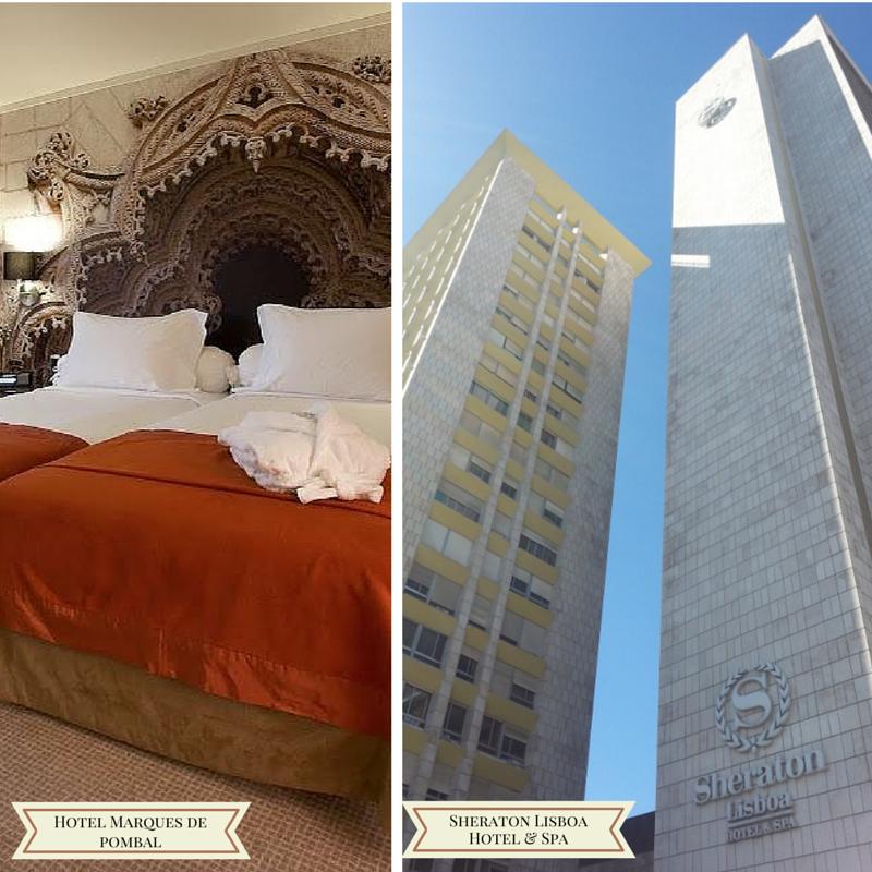 Lisboa Hotels