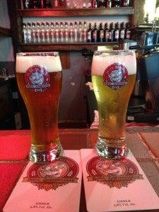 domus brewery leuven