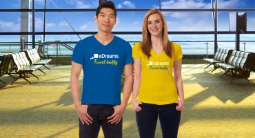 New eDreams Service: Travel Buddy