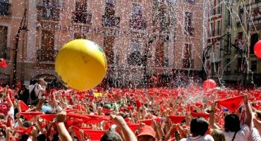 Tips on How to Survive San Fermin