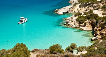 Win a Trip for 2 to the Greek Islands & Discover the True Meaning of Paradise