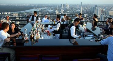 Top 25 things to do in Bangkok