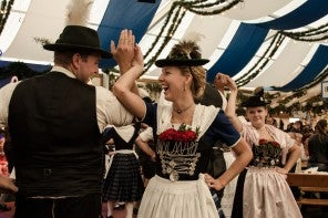 Fun Facts That You Didn't Know About Oktoberfest