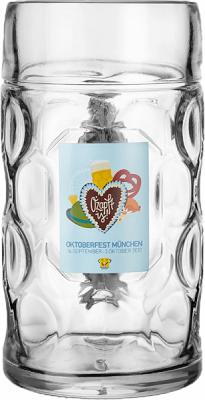 oktober fest 2017 official mug