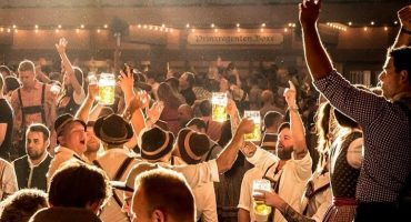 31 Fun Facts That You Didn't Know About Oktoberfest