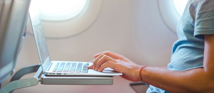 List of Airlines Offering Inflight WiFi