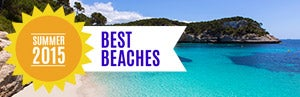 eDreams Best Summer Beaches