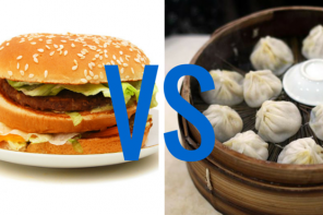 Things You Can Eat in Asia For the Price of a Big Mac