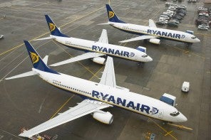 Ryanair's Website and Mobile App to close for 5 hours