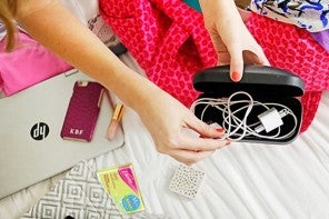 Top Travel Packing Hacks