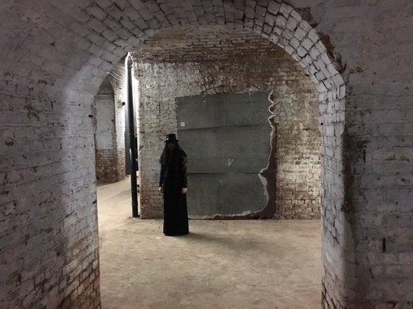 túneis de Manchester