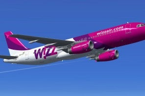 Wizz Air Hand Luggage and Checked Baggage Allowances
