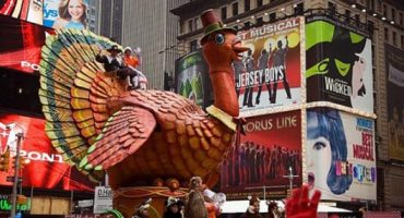 Curiosities About Thanksgiving